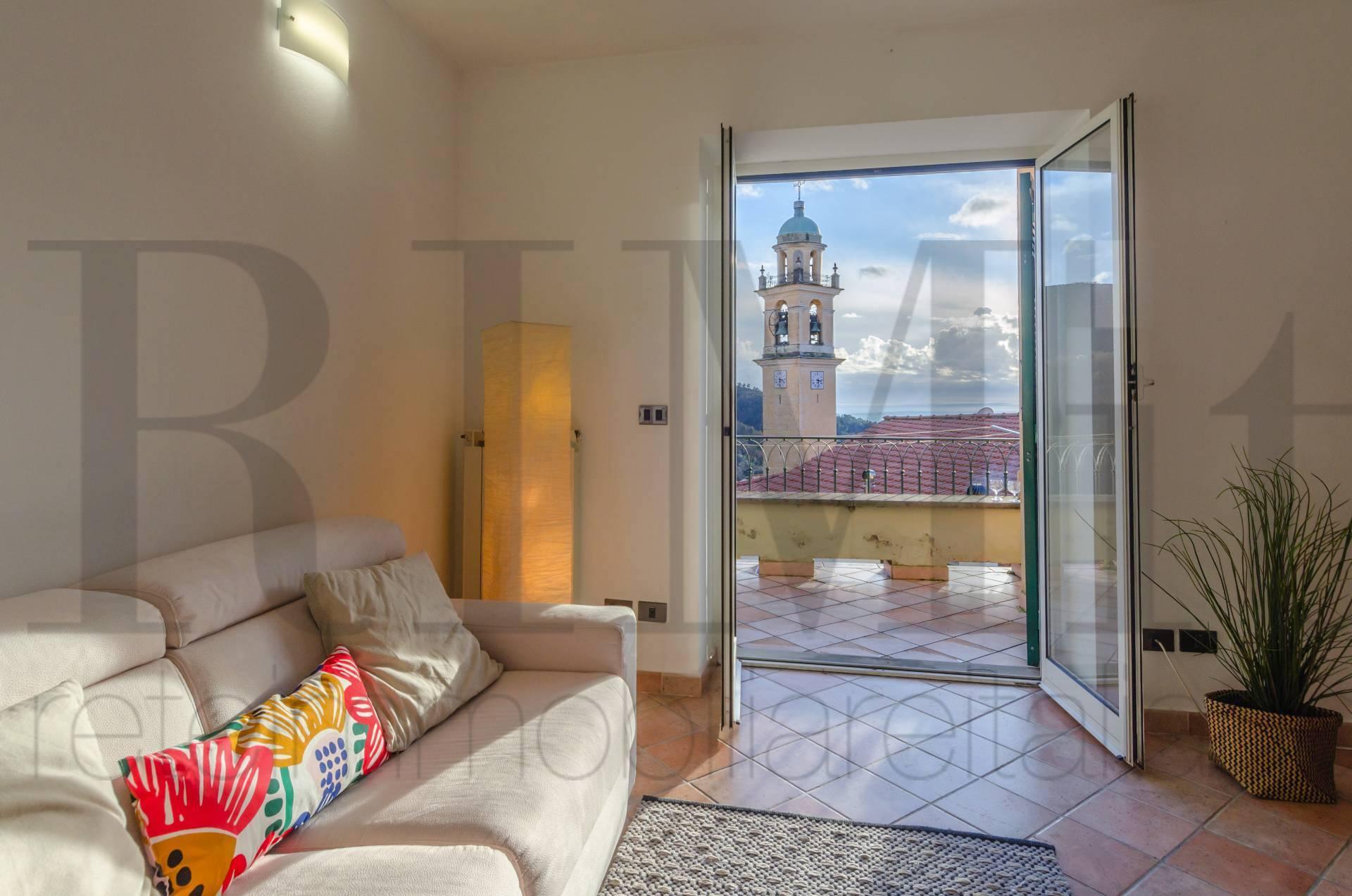 Appartamento in Vendita a Moneglia