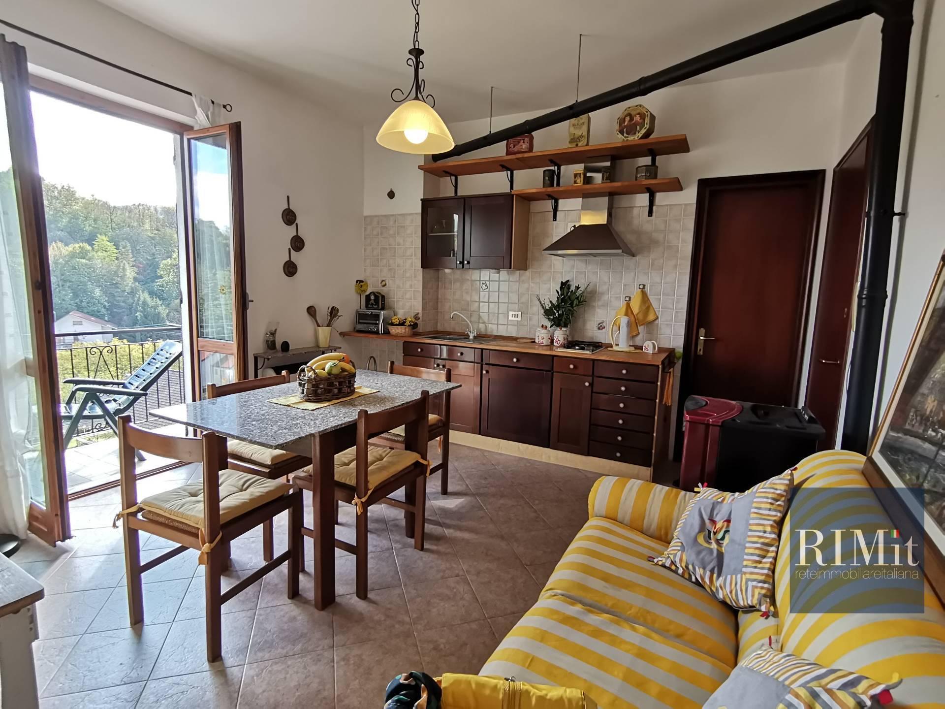 Appartamento in affitto a Giusvalla, 2 locali, prezzo € 280 | PortaleAgenzieImmobiliari.it