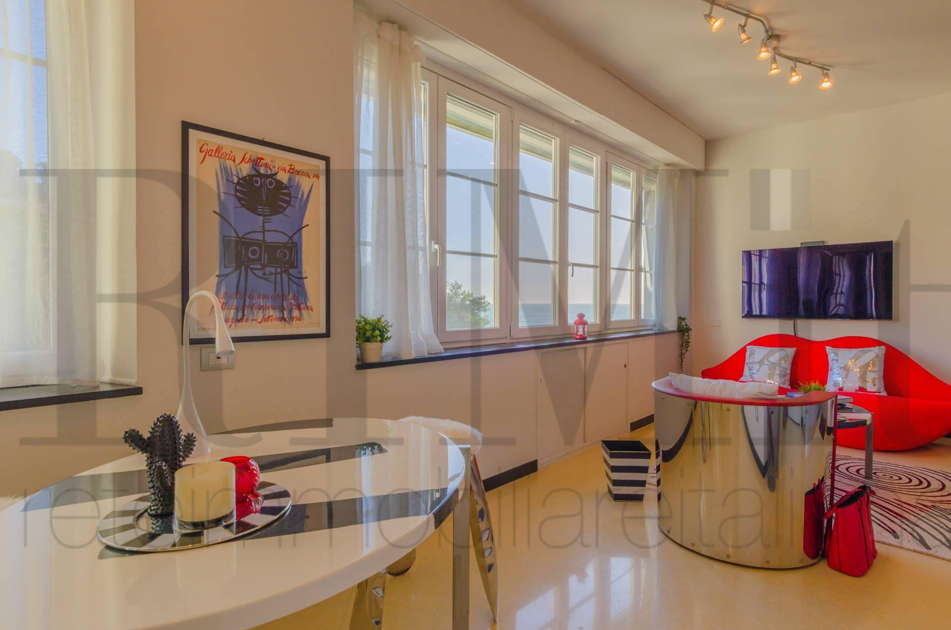 Appartamento in vendita a Moneglia, 2 locali, prezzo € 225.000   PortaleAgenzieImmobiliari.it
