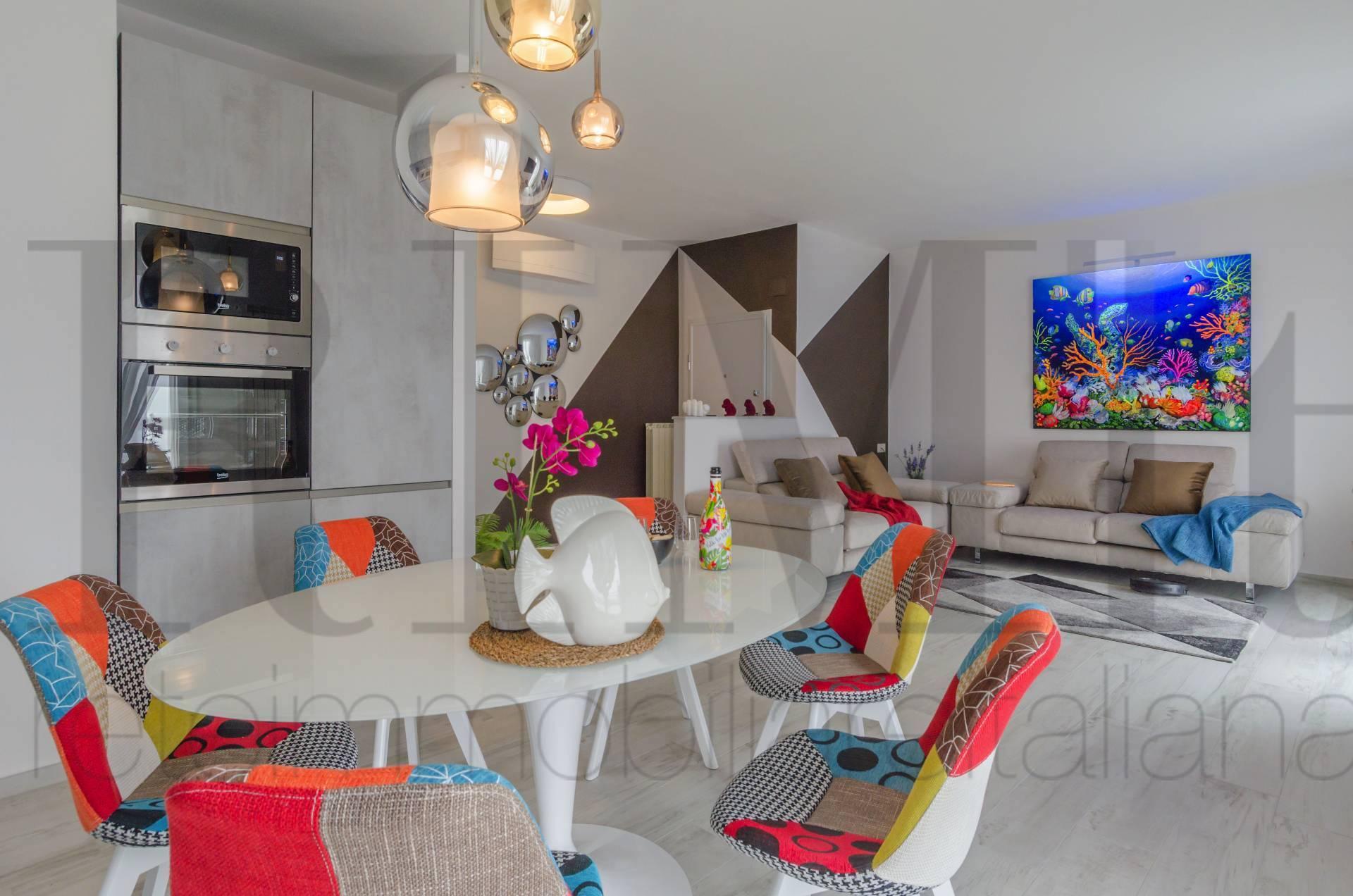 Appartamento in vendita a Moneglia, 3 locali, prezzo € 521.000   PortaleAgenzieImmobiliari.it