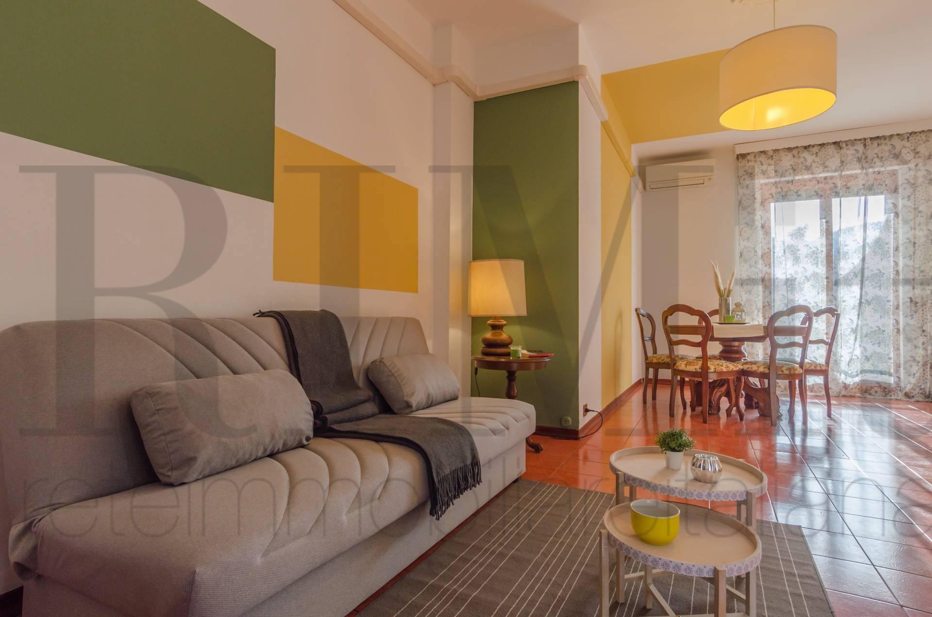 Appartamento in vendita a Moneglia, 4 locali, prezzo € 189.000   PortaleAgenzieImmobiliari.it
