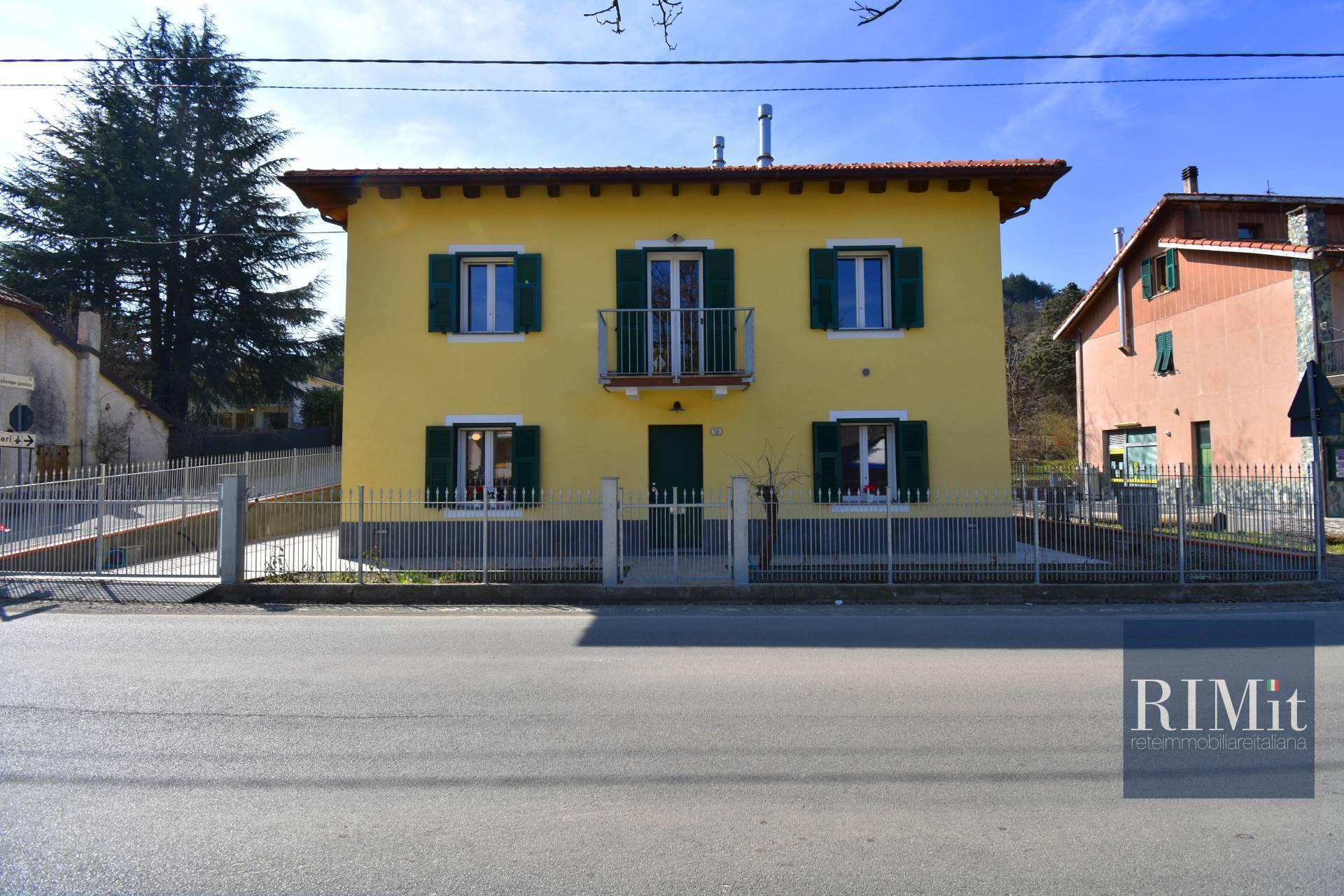 Appartamento in affitto a Pontinvrea, 4 locali, prezzo € 500 | PortaleAgenzieImmobiliari.it