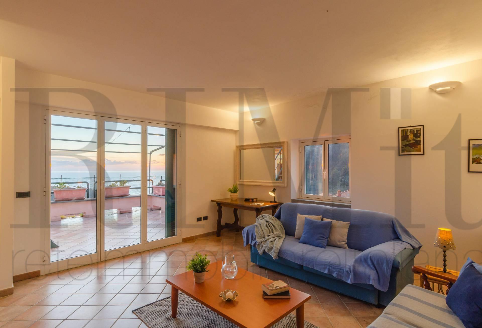Appartamento in vendita a Moneglia, 4 locali, zona Località: SanSaturnino, prezzo € 280.000   PortaleAgenzieImmobiliari.it