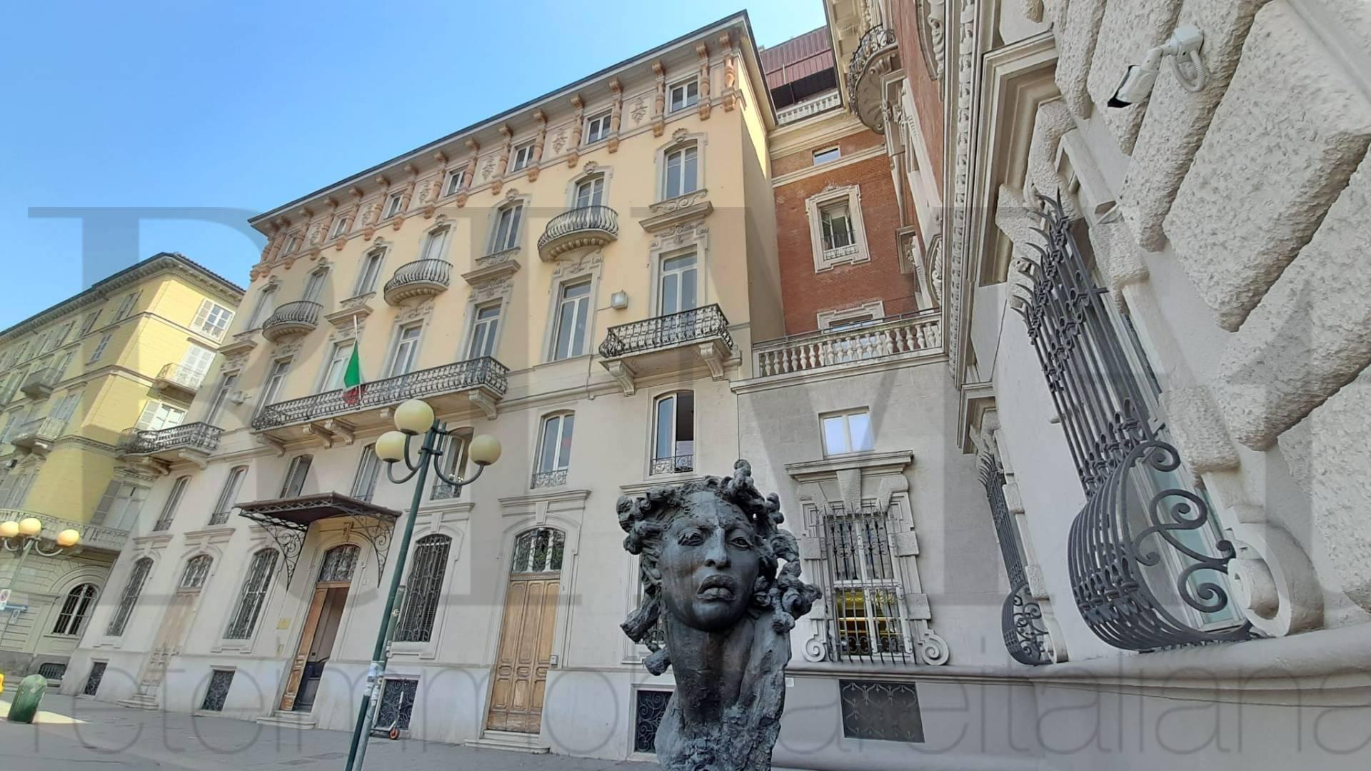 Uffici in affitto a Torino - CasaSpeciale.it
