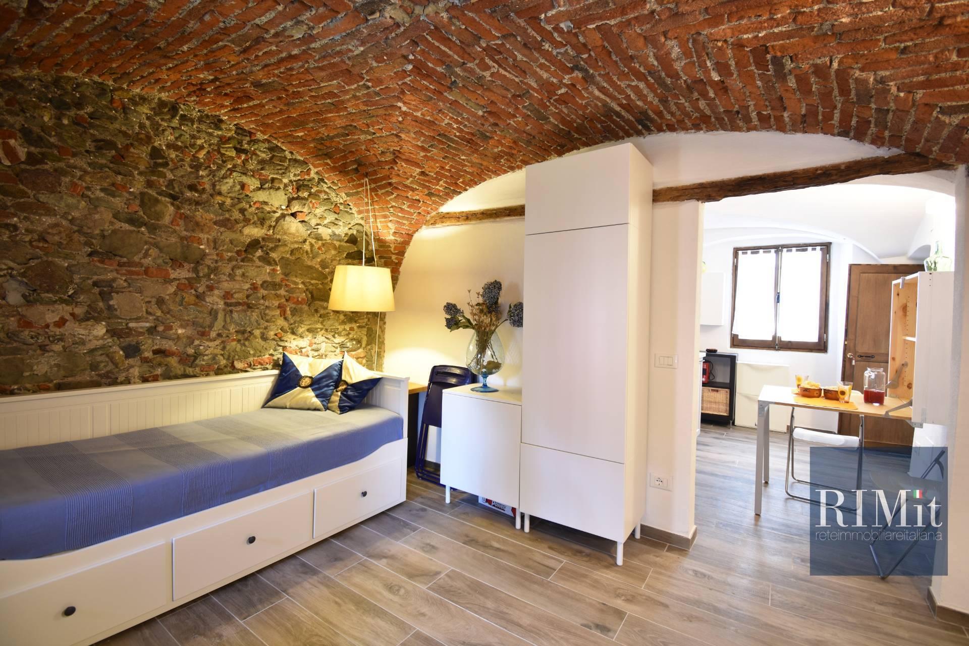 Appartamento in affitto a Sassello, 2 locali, zona Località: CentroStorico, prezzo € 400 | PortaleAgenzieImmobiliari.it