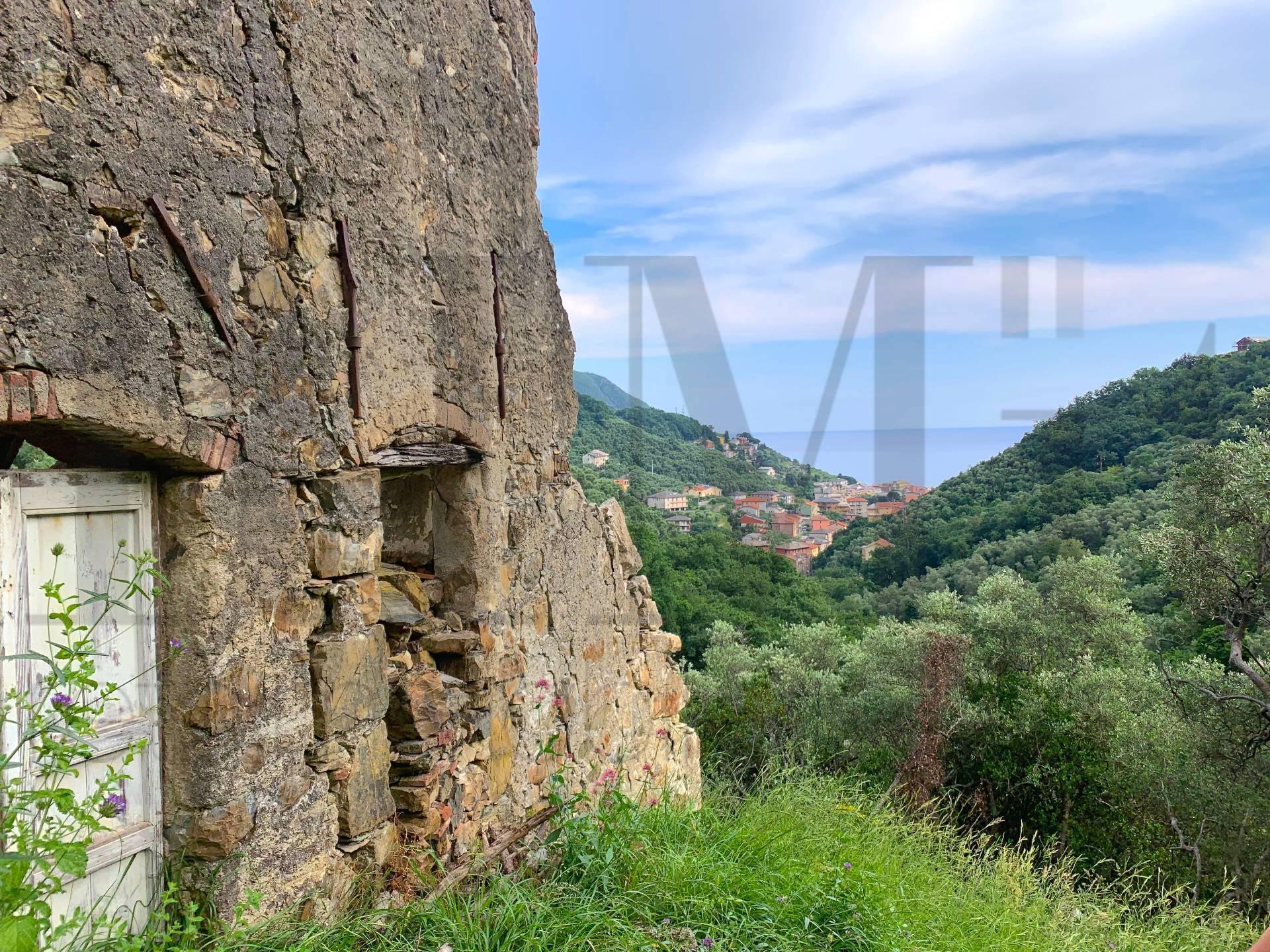 Terreno Agricolo in vendita a Moneglia, 9999 locali, prezzo € 125.000 | PortaleAgenzieImmobiliari.it