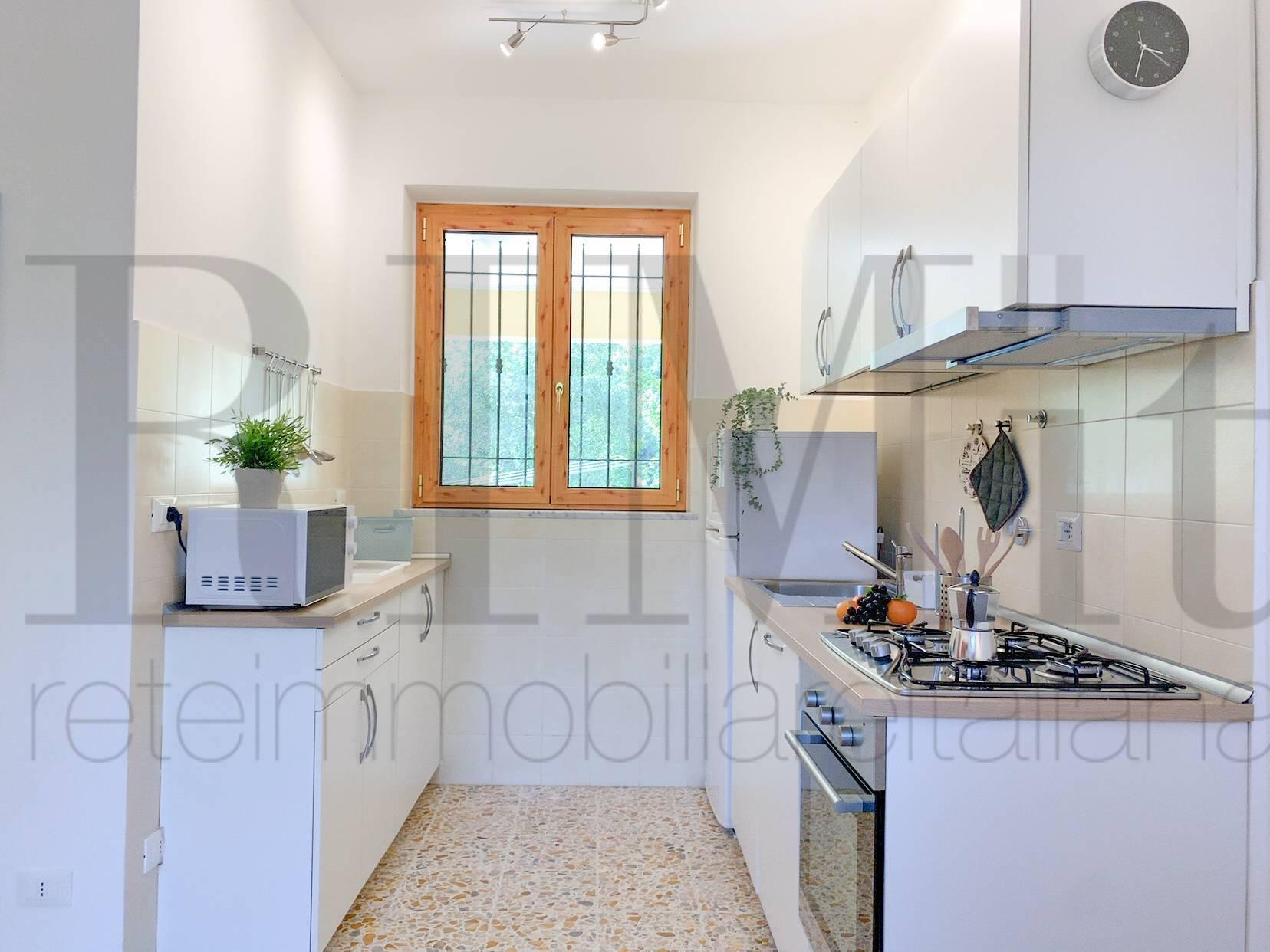 Appartamento in affitto a Moneglia (GE)