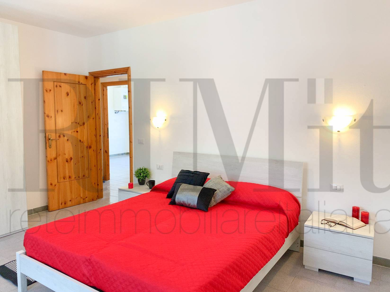 Appartamento in affitto a Moneglia, 3 locali, zona Località: Comeglio, prezzo € 480 | CambioCasa.it