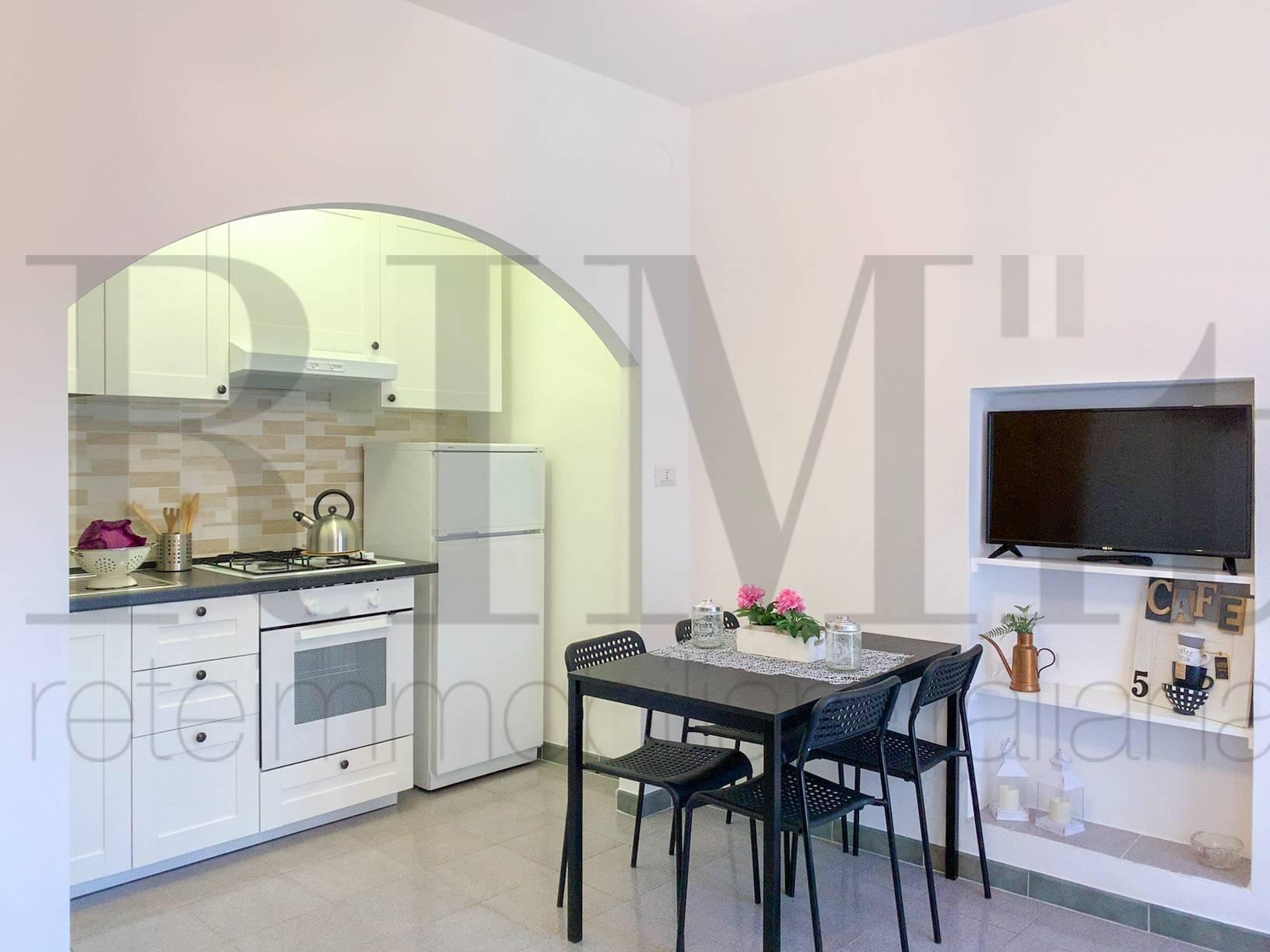 Appartamento in affitto a Moneglia, 3 locali, zona Località: Comeglio, prezzo € 450 | CambioCasa.it