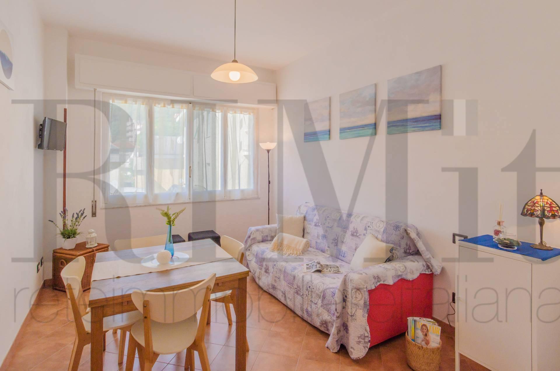 Appartamento in affitto a Moneglia, 3 locali, prezzo € 550 | CambioCasa.it