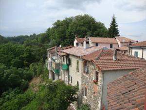 Vai alla scheda: Casa Semindipendente Vendita - Piana Crixia (SV)   Borgo - Codice SAT3009
