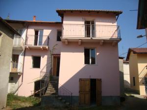 Casa semindipendente in Vendita a Melazzo