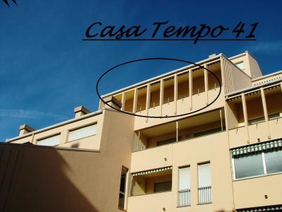 Vai alla scheda: Appartamento Affitto - Lavagna (GE) - Codice LVA  41