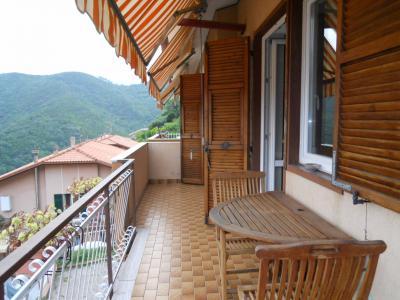 Appartamento in Vendita a Tovo San Giacomo
