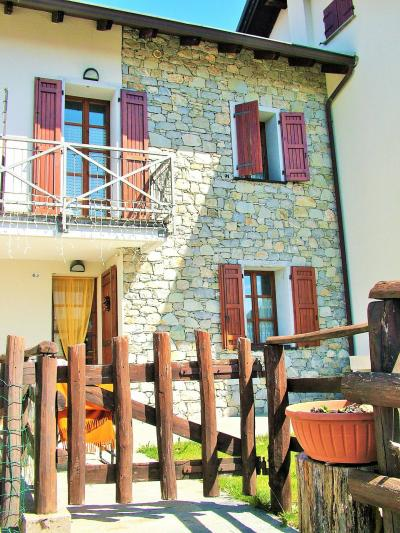 Vai alla scheda: Villa a schiera Vendita - Santo Stefano d'Aveto (GE) - Codice LVA33