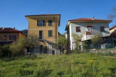 Vai alla scheda: Casa indipendente Vendita - Montoggio (GE) - Codice GEF088
