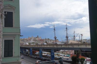 Vai alla scheda: Appartamento Affitto - Genova (GE) - Codice GEF097