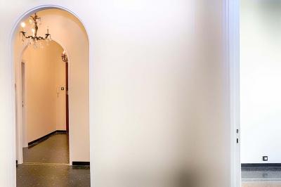 Vai alla scheda: Appartamento Vendita - Genova (GE)   Marassi - Codice GEF094