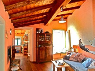 Casa semindipendente in Vendita<br>a Calice Ligure