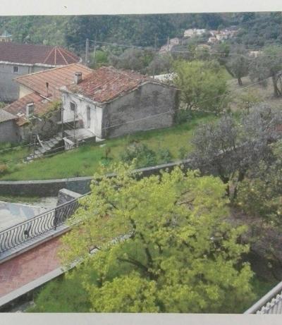 Vai alla scheda: Rustico / Casale / Corte Vendita - Varazze (SV) | Casanova - Codice VAG F5
