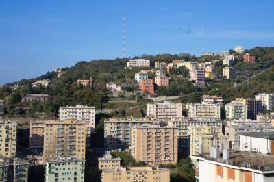 Vai alla scheda: Appartamento Vendita - Genova (GE) - Codice GEF181