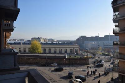 Vai alla scheda: Appartamento Vendita - Torino (TO) - Codice TOASD16030-V
