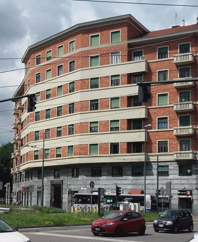 Vai alla scheda: Appartamento Affitto - Torino (TO) | Crocetta - Codice TOASD18021-A