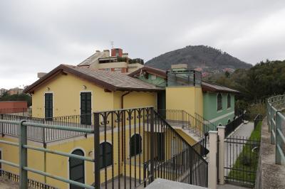 Villette a schiera in Vendita a Chiavari
