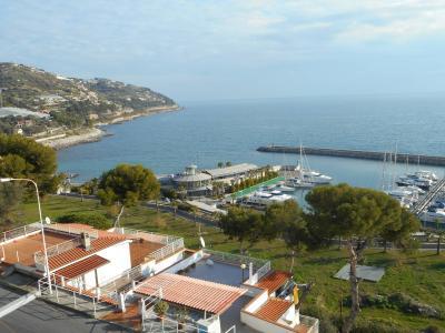 Casa semindipendente in Vendita a San Lorenzo al Mare