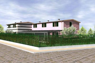 Vai alla scheda: Villa a schiera Vendita - Lavagna (GE) - Codice LVA40/2