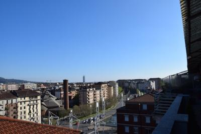 Vai alla scheda: Appartamento Vendita - Torino (TO) | Crocetta - Codice TOASD17006-V