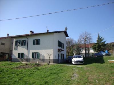 Casa semindipendente in Vendita a Mioglia