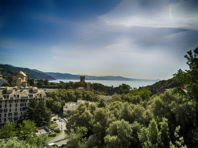Vai alla scheda: Appartamento Vendita - Arenzano (GE) | Pineta di Arenzano - Codice ARA S01