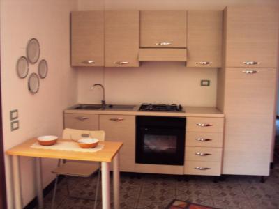 Vai alla scheda: Appartamento Vendita - Pontinvrea (SV) - Codice STA044