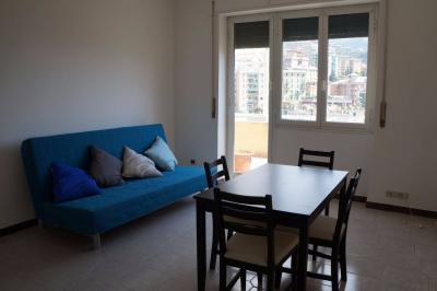Vai alla scheda: Appartamento Vendita - Genova (GE) | S. Martino - Codice GEF093