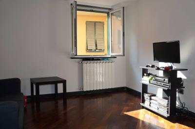 Vai alla scheda: Appartamento Affitto - Genova (GE) | Castelletto - Codice GEF273