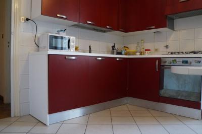 Vai alla scheda: Appartamento Vendita - Genova (GE) | S. Fruttuoso - Codice GEF104