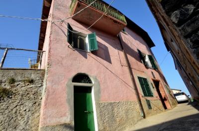 Casa singola - Indipendente in Vendita a Casanova Lerrone