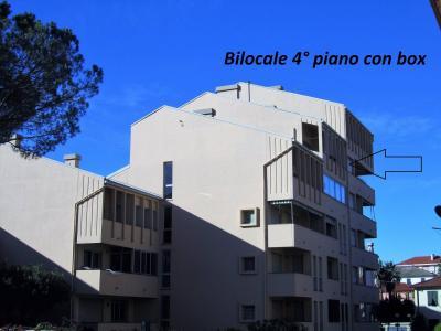 Vai alla scheda: Appartamento Vendita - Lavagna (GE) - Codice LVA14