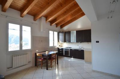 Appartamento in Vendita<br>a Castiglione Chiavarese