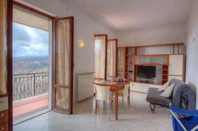 Vai alla scheda: Appartamento Affitto - Stella (SV) - Codice STA200