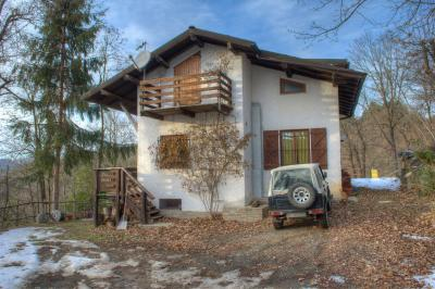 Vai alla scheda: Villa singola Affitto - Pontinvrea (SV) - Codice STA247