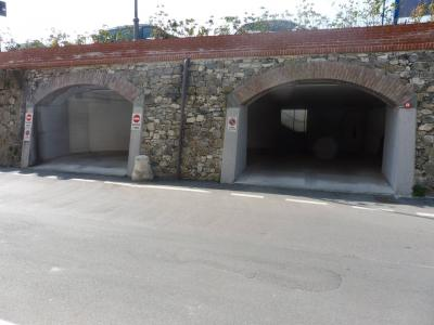 Box o garage in Vendita<br>a Moneglia