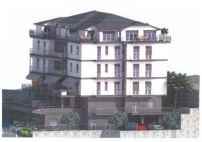 Vai alla scheda: Appartamento Vendita - Varazze (SV) - Codice VAG F8