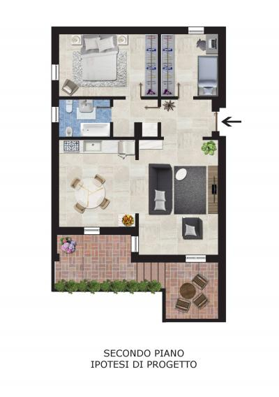 Appartamento in Vendita a Varazze