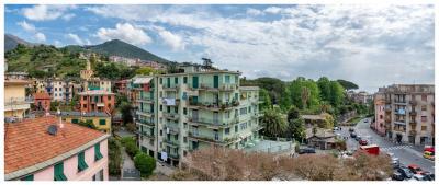 Vai alla scheda: Appartamento Vendita - Arenzano (GE) - Codice ARA VA18.05