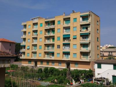 Vai alla scheda: Appartamento Vendita - Lavagna (GE) | Cavi - Codice LVA07