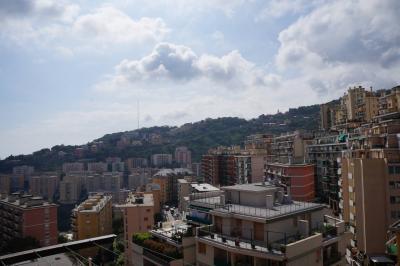 Vai alla scheda: Appartamento Affitto - Genova (GE) - Codice GEF353