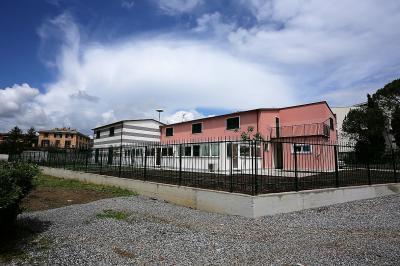 Vai alla scheda: Villa a schiera Vendita - Lavagna (GE) - Codice LVA40/3