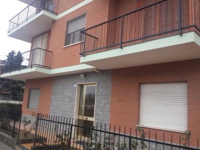 Vai alla scheda: Appartamento Vendita - Bosconero (TO) | Mastri - Codice MA 18008-RV